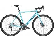 Vélo de cyclocross FOCUS Mares 9.8 Bleu