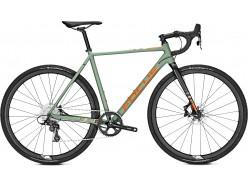 Vélo de cyclocross FOCUS Mares 6.9 Vert mat
