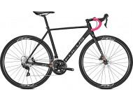 Vélo de cyclocross FOCUS Mares 6.8 Freestyle mat