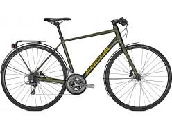 Vélo fitness FOCUS Arriba 3.9 Vert mat