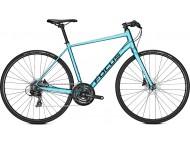 Vélo fitness FOCUS Arriba 3.8 Bleu mat