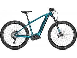 VTT électrique FOCUS Jam2 HT 6.9 Plus 756wh Bleu Noir