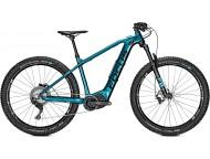 VTT électrique FOCUS Jam2 HT 6.9 Plus 400wh Bleu Noir
