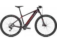 VTT électrique FOCUS Raven2 9.9 250wh Noir Rouge