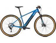 VTT électrique FOCUS Raven2 9.8 250wh Bleu