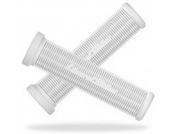 Grips VTT LIZARD SKINS Charger Single Blanc