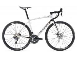 Vélo de course GIANT TCR Advanced 1 Disc KOM
