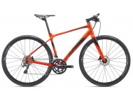 Vélo fitness GIANT FastRoad SL 1