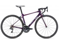 Vélo de course LIV Langma Advanced Pro 0