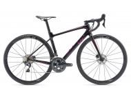 Vélo de course LIV Langma Advanced Pro 1 Disc