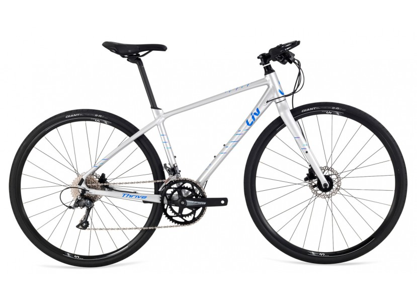 Vélo de course LIV Thrive 3