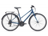 Vélo fitness Femme LIV Alight 3 City