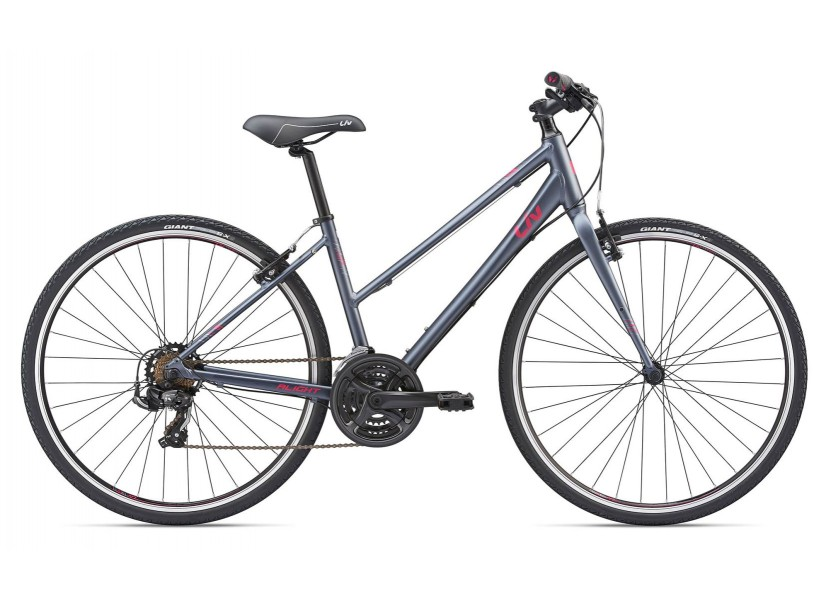 Vélo fitness Femme LIV Alight 3