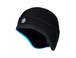 Bonnet ASSOS Noir