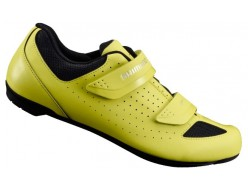 Chaussures Route SHIMANO RP100 Néon Jaune