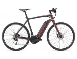 Vélo de route électrique Route GIANT FastRoad E+1
