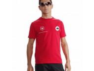 Tshirt ASSOS Équipe Suisse