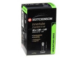 Chambre à air VTT HUTCHINSON 26x1.30-1.65 Schrader 48mm