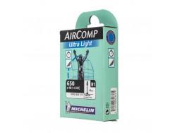 Chambre à air VTT MICHELIN Ultra Light Presta 40mm 650x18-23 0