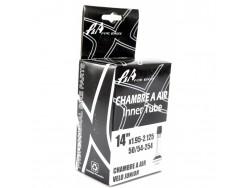 Chambre à air PNA Schrader 33mm 14x1.95-2.125 0