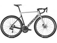 Vélo de course FOCUS Izalco Max Disc 9.7 Di2 Argent