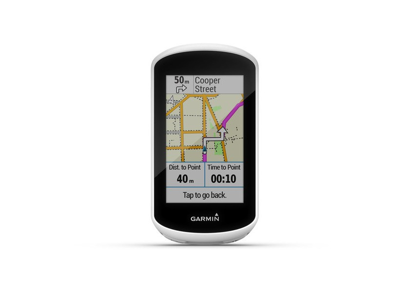 Compteur GPS GARMIN Edge Explore 2018