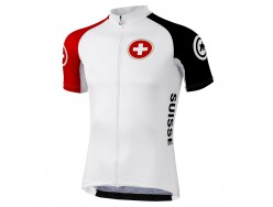 Maillot ASSOS SS.Suisse Rio 0