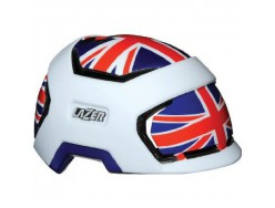 Casque LAZER Krux Union Jack