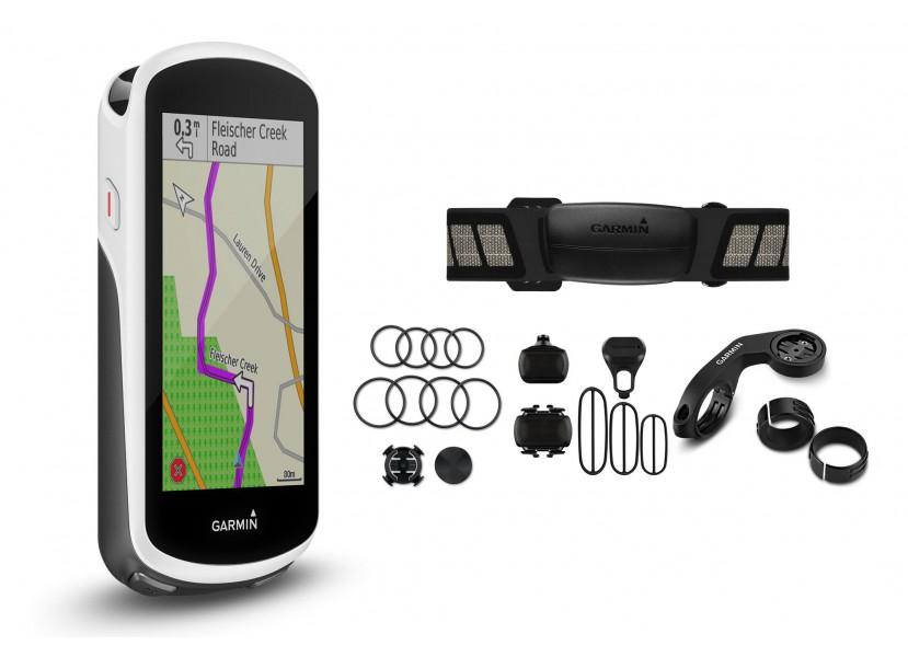 Compteur GPS GARMIN Edge 1030 Bundle 0