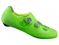 Chaussures Route SHIMANO S-Phyre SH-RC901 Vert