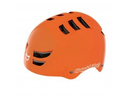 Casque CATLIKE Freeride 360° Orange mat 0