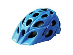 Casque VTT CATLIKE Leaf Bleu brillant 0