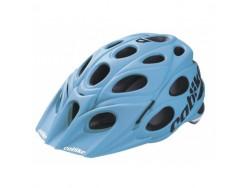 Casque VTT CATLIKE Leaf Bleu mat 0