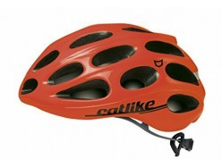 Casque Route CATLIKE Olula Orange fluo 0