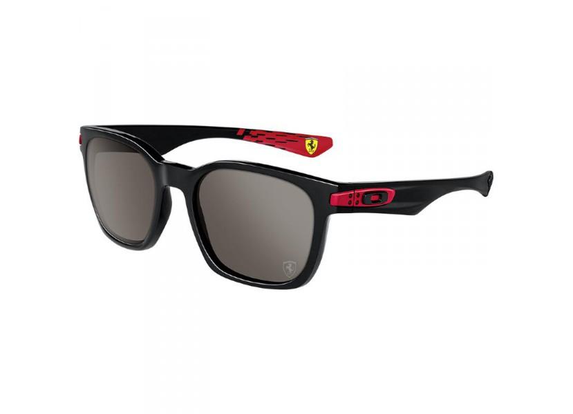 Lunettes OAKLEY Garage Rock Ferrari - Wareega ca277697f271