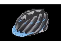 Casque CATLIKE Vacuum Noir mat Bleu 0