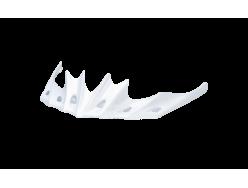 Visière de casque CATLIKE Whisper Blanc 0