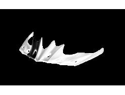 Visière de casque CATLIKE Whisper Blanc Noir 0