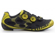 Chaussures Route CATLIKE Whisper Route Noir Jaune