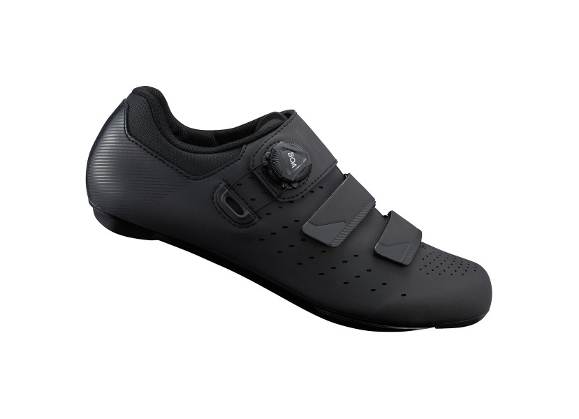 Chaussures Route SHIMANO RP400 Noir 2019