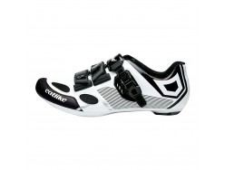 Chaussures Route CATLIKE Sirius Route Blanc Noir 0