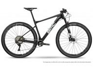 VTT BMC Teamelite 02 Edition Two Carbon Blanc Gris