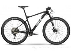 VTT BMC Teamelite 02 Edition One Carbon Blanc Gris