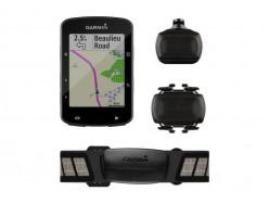 Compteur GPS GARMIN Edge 520 Plus Bundle 2018
