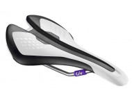 Selle Femme LIV Contact SL Forward Blanc