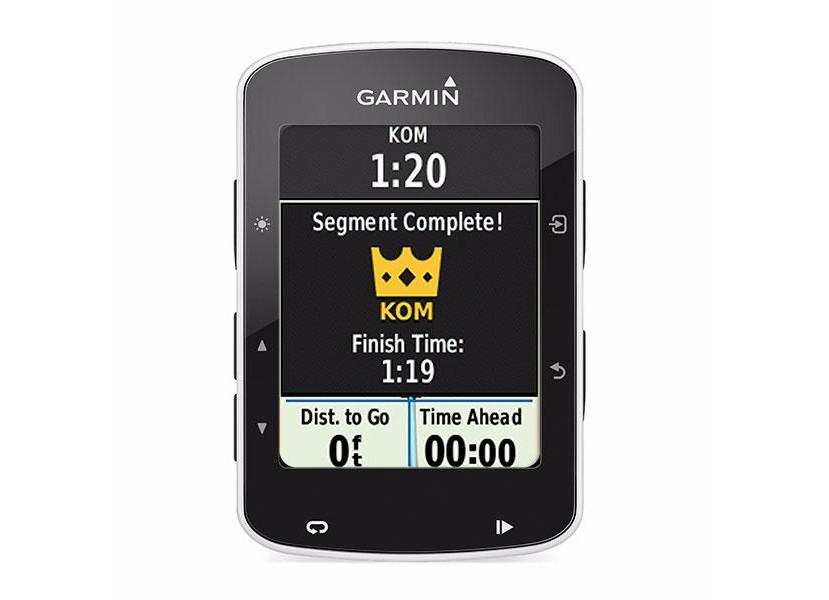Compteur GPS GARMIN Edge 520