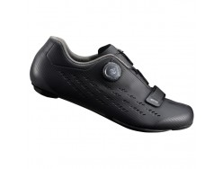 Chaussures Route SHIMANO RP501SL Noir 2019