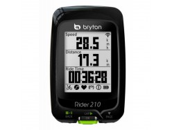Compteur GPS BRYTON Rider 210