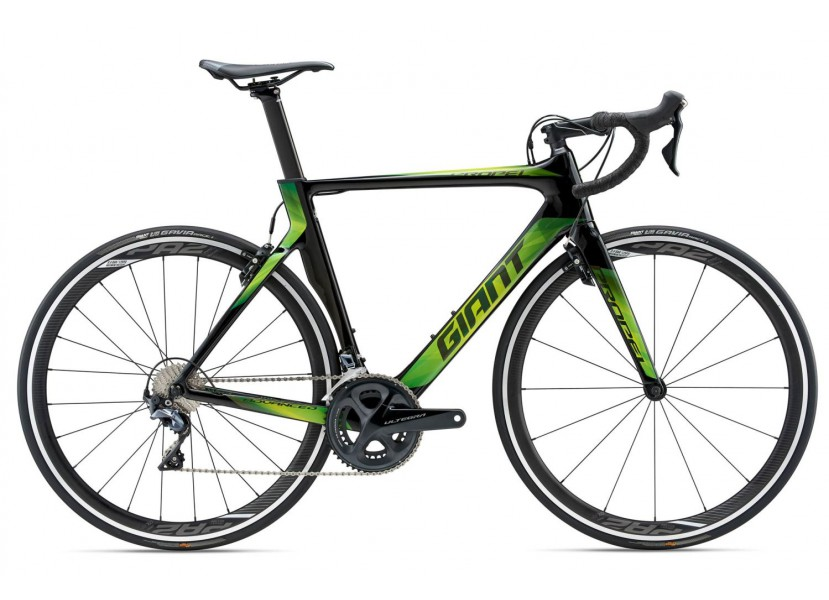 Vélo de course GIANT Propel Advanced 1 2018