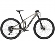 VTT TREK Top Fuel 9.7 NX Gris Noir